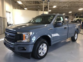 2019 Ford F-150 XL 2 Door Automatic Truck