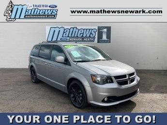 2019 Dodge Grand Caravan GT 4 Door Automatic 3.6 L 6-Cylinder Engine Van