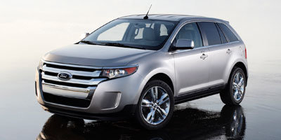 2011 Ford Edge SEL 4 Door 3.5L Ti-VCT V6 Engine AWD