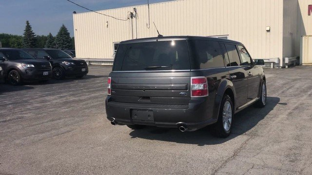 2016 Ford Flex SEL FWD 3.5L V6 Cylinder Engine Automatic 4 Door