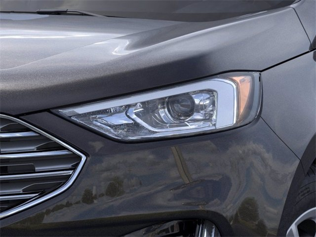 2020 Ford Edge FWD 2.0 L 4-Cylinder Engine SUV Automatic