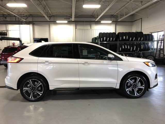 2019 Ford Edge ST 4 Door SUV AWD Automatic