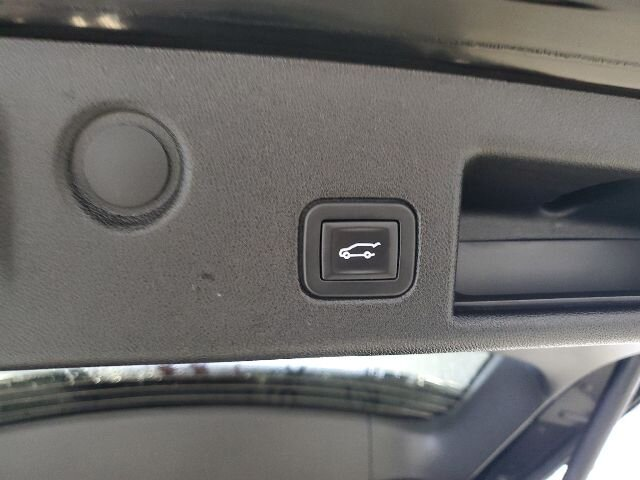 2018 Chevrolet Equinox Premier 1.5L 4-Cyl Engine FWD Automatic
