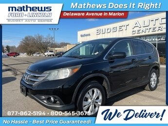 Used 2012 Dodge Journey R/T AWD SUV For Sale Mt  Vernon OH