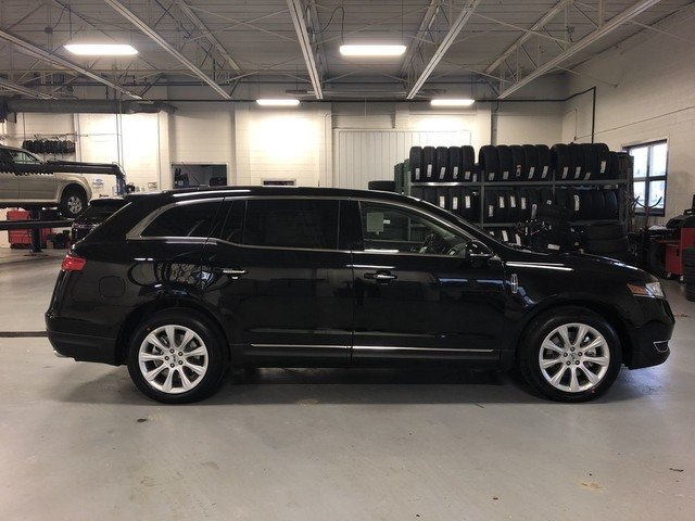 2019 Lincoln MKT Standard SUV 4 Door AWD Automatic