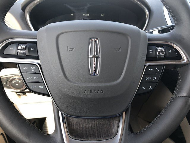 2019 Lincoln Nautilus Select 4 Door 2.0L 4-Cyl Engine FWD SUV