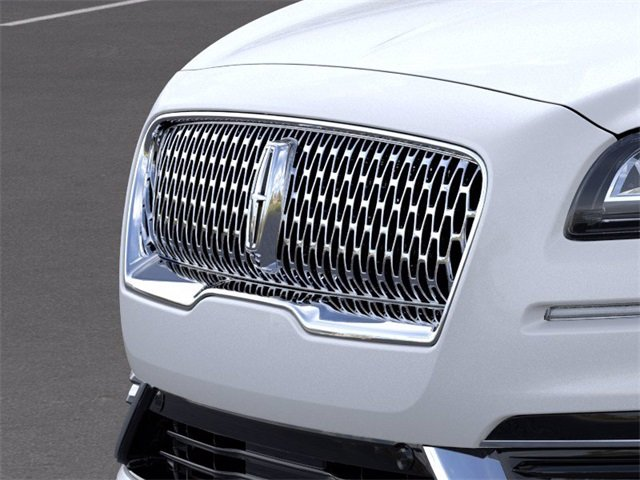 2020 Lincoln Nautilus Reserve AWD 4 Door Automatic