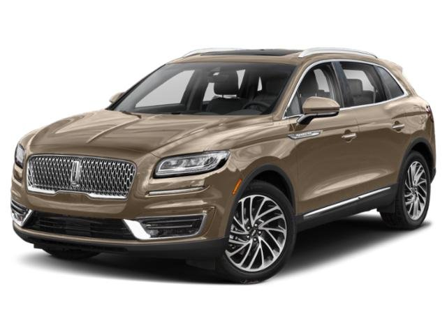2019 Iced Mocha Premium Colorant Lincoln Nautilus Select 2.0L 4-Cyl Engine SUV 4 Door