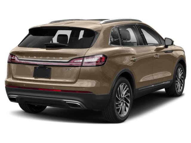 2019 Lincoln Nautilus Select 2.0L 4-Cyl Engine AWD 4 Door SUV