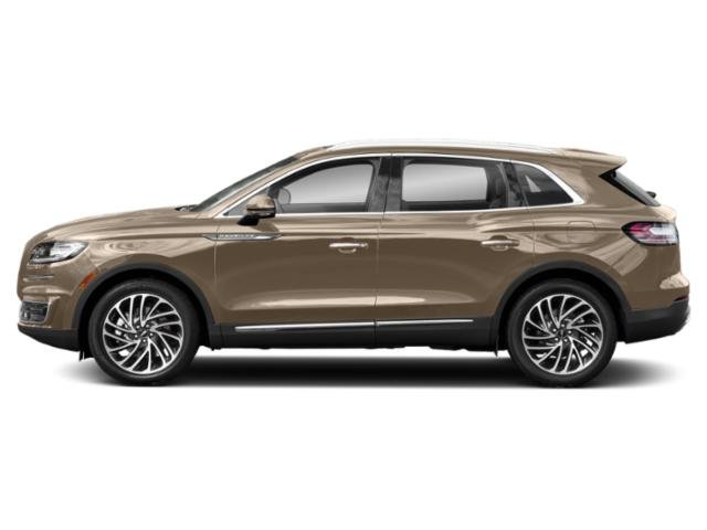 2019 Lincoln Nautilus Select AWD 2.0L 4-Cyl Engine 4 Door SUV