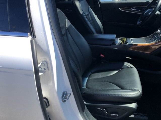 2016 Lincoln MKX Select AWD 3.7L V6 Ti-VCT Engine 4 Door