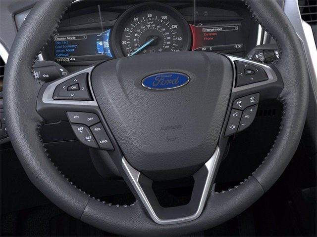 2020 Ford Fusion SEL FWD 4 Door Automatic 1.5 L 4-Cylinder Engine