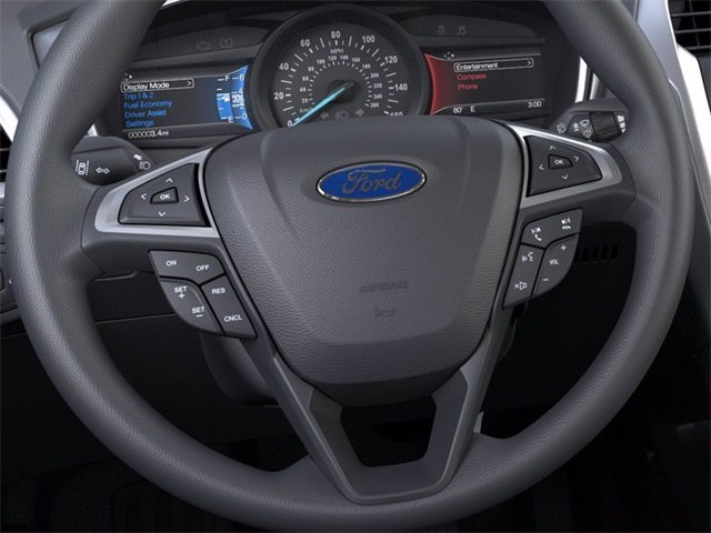 2020 Ford Fusion SE Automatic 1.5 L 4-Cylinder Engine 4 Door