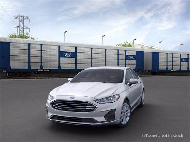 2020 Ford Fusion SE Sedan 1.5 L 4-Cylinder Engine 4 Door Automatic