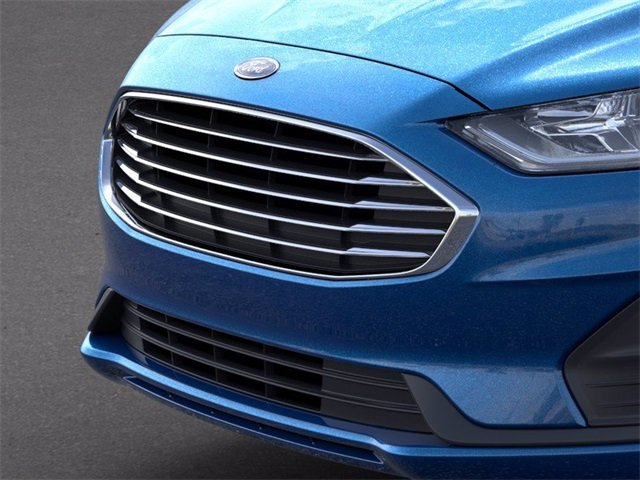 2020 Ford Fusion SE FWD Sedan Automatic 1.5 L 4-Cylinder Engine