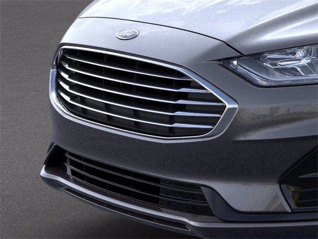 2020 Ford Fusion Hybrid SE Sedan 4 Door Automatic (CVT)