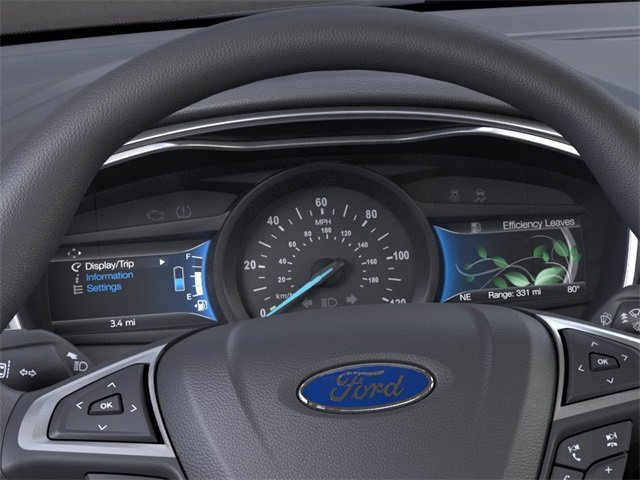 2020 Ford Fusion Hybrid SE Sedan 2.0 L 4-Cylinder Engine 4 Door