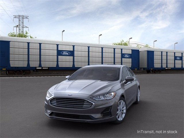 2020 Ford Fusion Hybrid SE Automatic (CVT) 4 Door Sedan