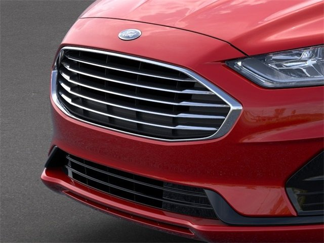 2020 Ford Fusion Hybrid SE 4 Door FWD Sedan 2.0 L 4-Cylinder Engine Automatic (CVT)