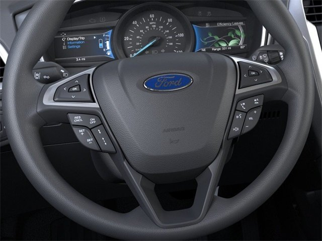 2020 Ford Fusion Hybrid SE 4 Door Sedan Automatic (CVT) 2.0 L 4-Cylinder Engine FWD