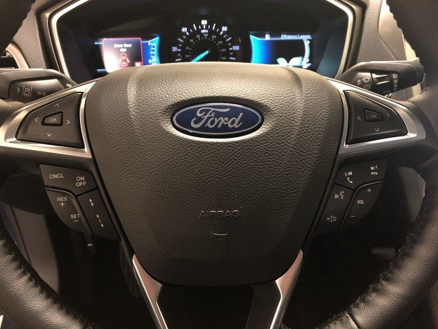 2019 Ford Fusion Hybrid SEL FWD Automatic 4 Door