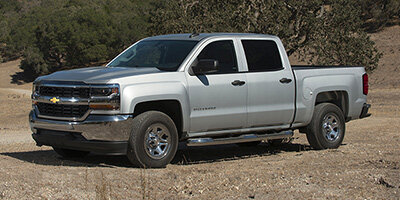 2018 Chevrolet Silverado 1500 LT 4 Door 4X4 5.3L Ecotec3 V8 Engine