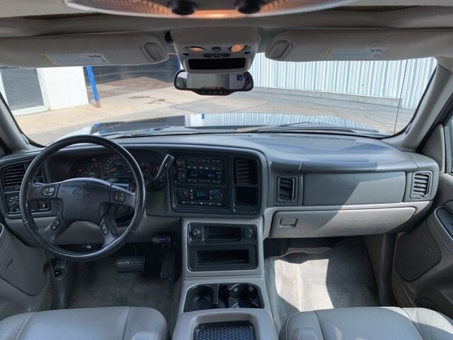 2005 Chevrolet Avalanche Z71 Automatic Truck 4 Door 4X4