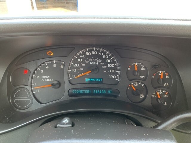 2005 Chevrolet Avalanche Z71 Truck 4X4 4 Door Automatic
