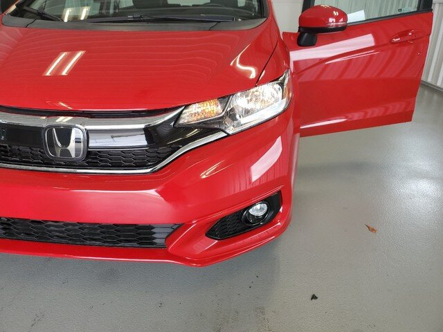 2018 Honda Fit EX-L Hatchback Automatic FWD