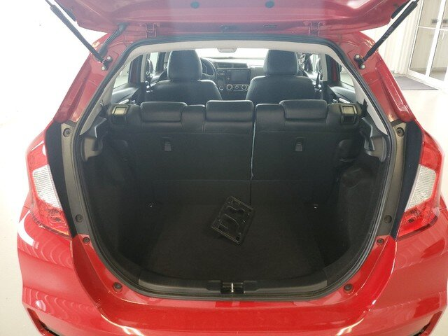 2018 Honda Fit EX-L 4 Door 1.5L 4-Cyl Engine FWD