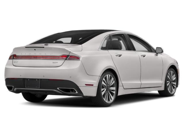 2019 Lincoln MKZ Reserve II 4 Door AWD Sedan Automatic