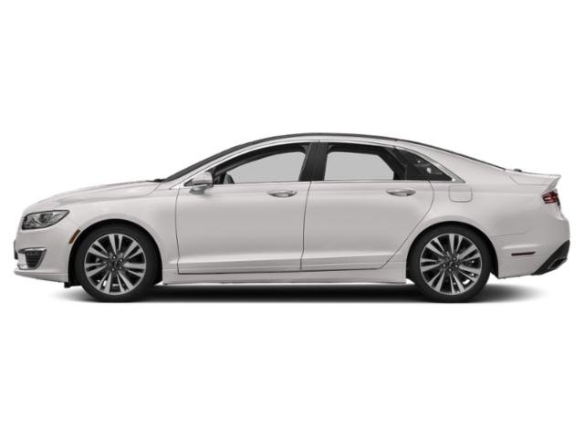 2019 Lincoln MKZ Reserve II AWD 4 Door Automatic