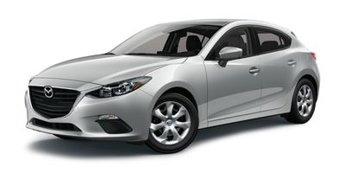2016 Mazda Mazda3 i Sport Hatchback FWD 2.0L 4-Cyl Engine 4 Door