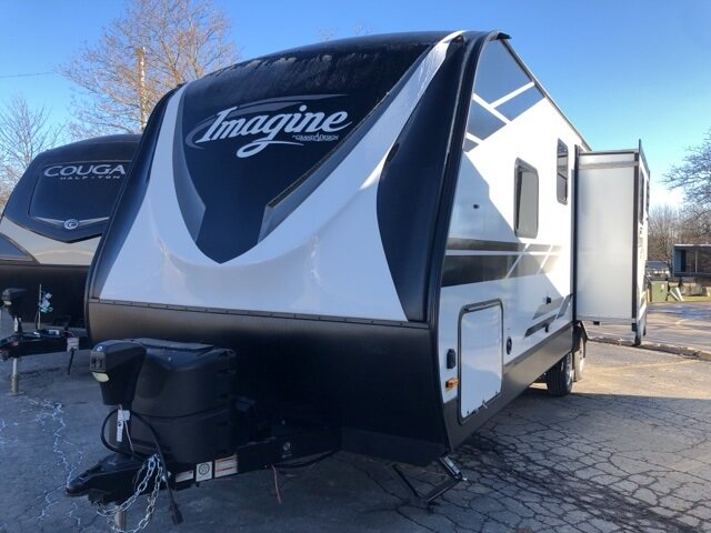 2019 Grand Design Imagine M-2250RK TRAVEL TRAILER Automatic
