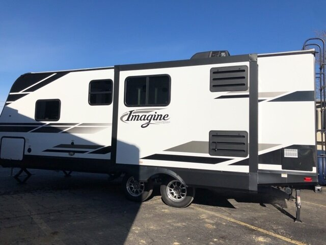 2019 Grand Design Imagine M-2250RK Automatic TRAVEL TRAILER