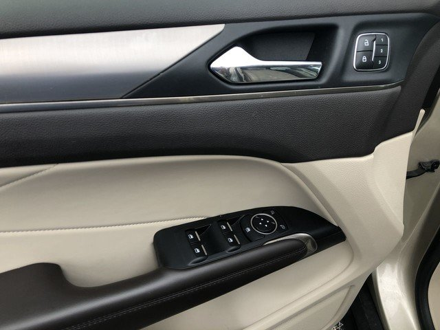 2017 Lincoln MKC Premiere Automatic 4 Door FWD SUV 2.0L 4-Cyl Engine
