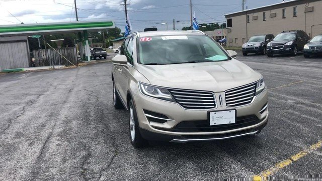 2017 Lincoln MKC Premiere SUV FWD 2.0L 4-Cyl Engine 4 Door Automatic
