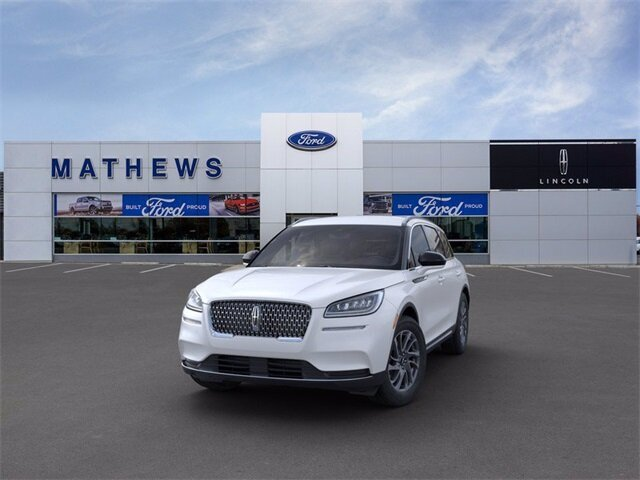 2021 Lincoln Corsair Standard 2.0L I4 Engine Automatic AWD 4 Door SUV