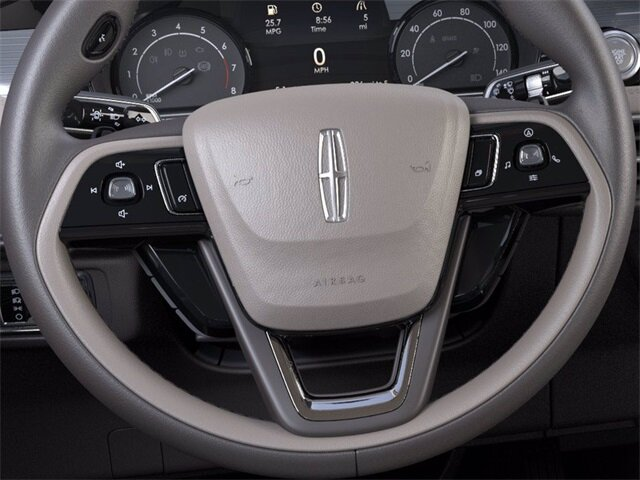 2021 Lincoln Corsair Standard Automatic 2.0L I4 Engine AWD