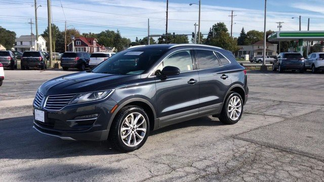2015 Lincoln MKC Automatic 4 Door 2.0L Ecoboost Engine AWD