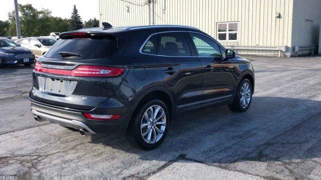 2015 Lincoln MKC Automatic SUV AWD