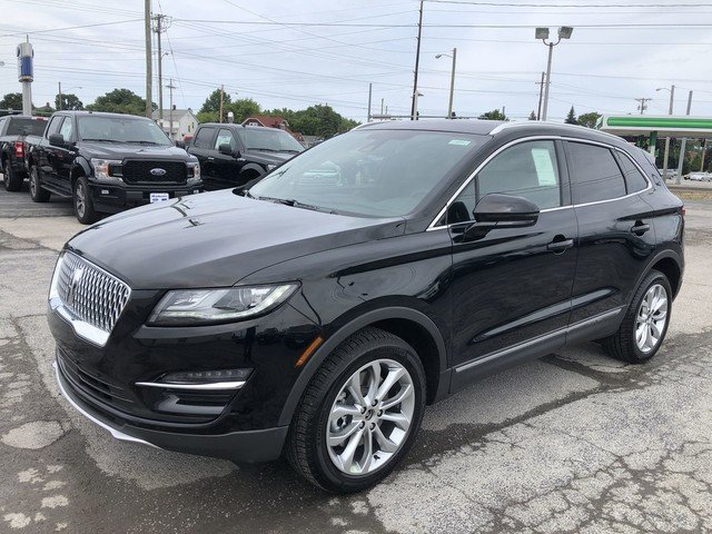 2019 Lincoln MKC Select SUV 4 Door AWD