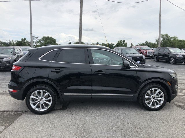 2019 Lincoln MKC Select AWD SUV 4 Door