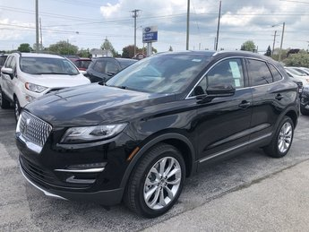 2019 Lincoln MKC Select 4 Door AWD SUV