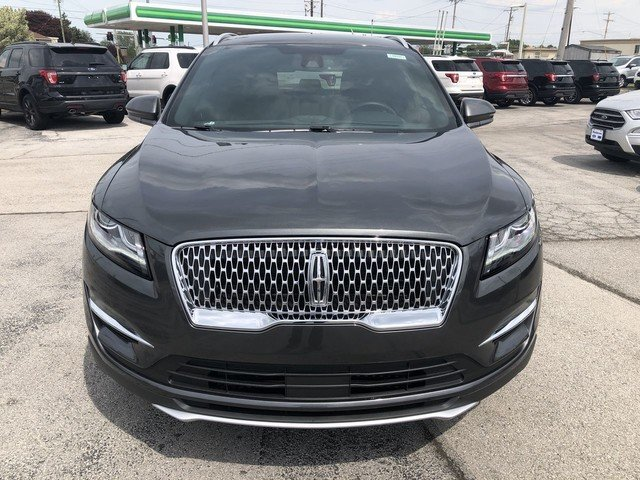 2019 GREY Lincoln MKC Select SUV AWD 4 Door
