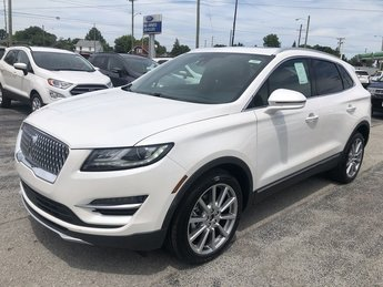 2019 Lincoln MKC Reserve 4 Door SUV 2.0L 4-Cyl Engine FWD
