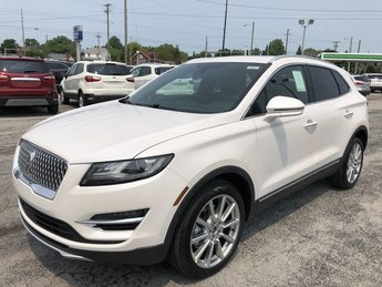 2019 Lincoln MKC Reserve SUV FWD 4 Door 2.0L 4-Cyl Engine