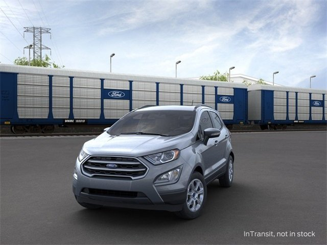 2020 Ford EcoSport SE FWD Automatic SUV