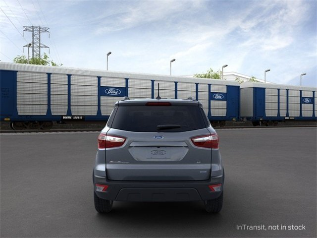 2020 Ford EcoSport SE Automatic FWD SUV 4 Door
