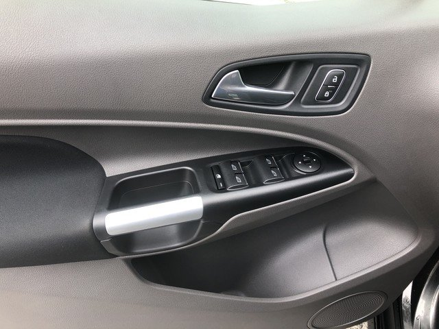 2019 Ford Transit Connect Wagon XLT 2.0L 4-Cyl Engine Van FWD Automatic